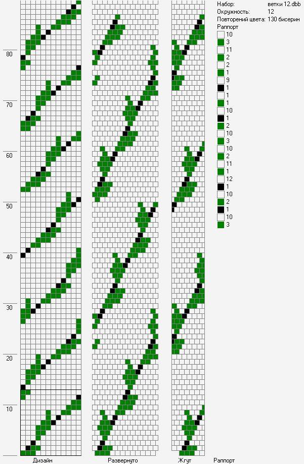 73 Best Bead Crochet Patterns Images On Pinterest Bead Crochet