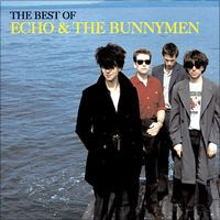 The Best of Echo & the Bunnymen by Echo & The Bunnymen