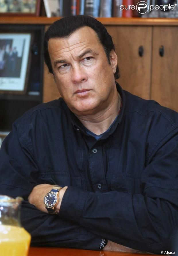 194 best steven seagal images on pinterest - Dominic seagal ...