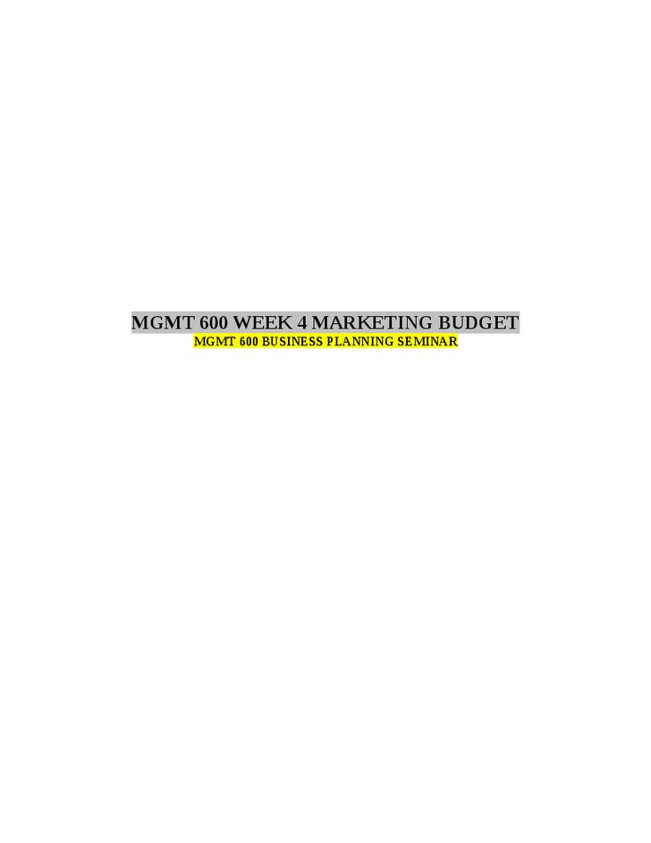 mgmt 600 business plan Guide for developing a written safety program - nhgov.