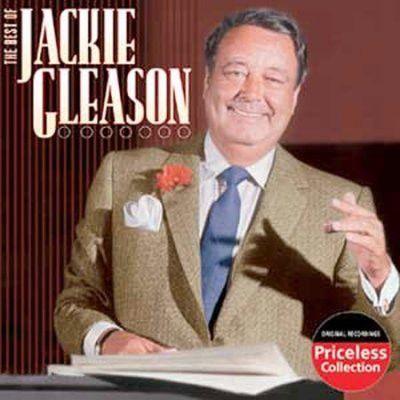 BEST OF JACKIE GLEASON