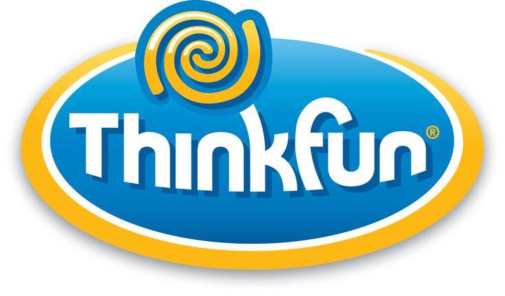 ThinkFun - World leader in mind challenging games!