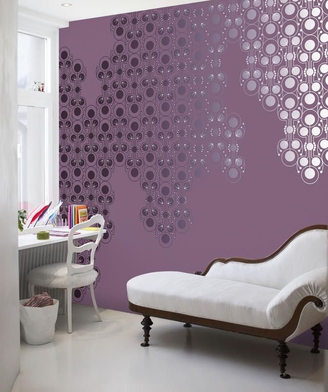 Mr Perswall wallpaper - Jewel Wall  www.mrperswall.se  www.mrperswall.com