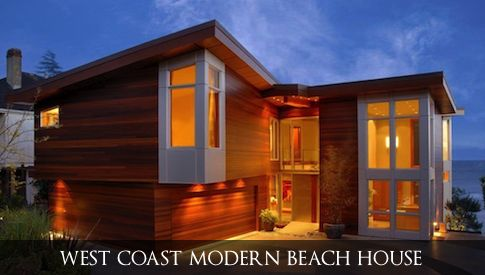 1000 images about west coast design on pinterest west for West coast home plans bc