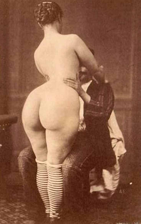 Huge Butt Women 109