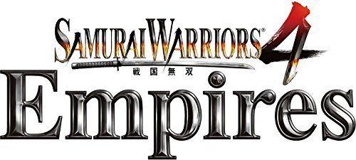 Samurai Warriors 4 Empires - PlayStation 4 from Koei Tecmo
