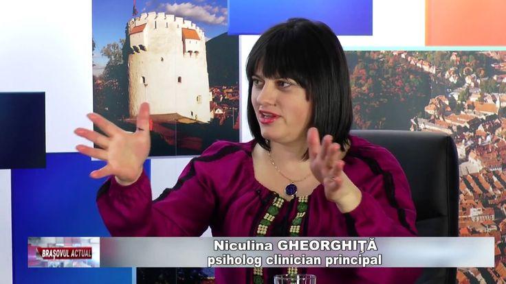 """""""Cum ne creăm anul"""", Brașovul Actual, 03.01.2017, Niculina Gheorghiță"""