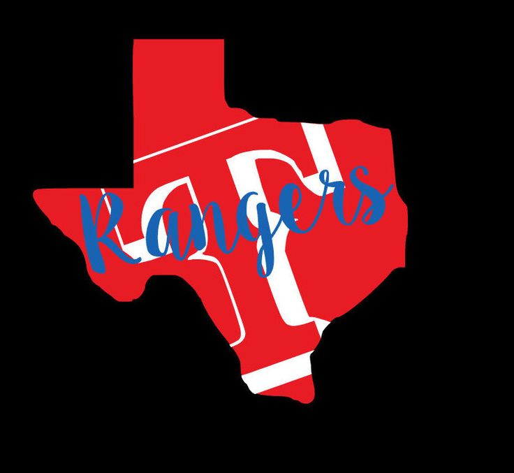 A personal favorite from my Etsy shop https://www.etsy.com/listing/500746237/texas-rangers-decal-texas-rangers-texas