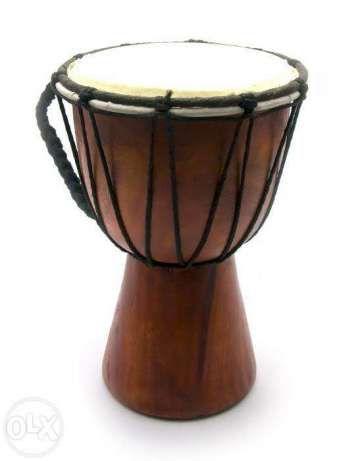 Бонги - индонезийские барабаны ( бонго, джембе, там-там ) Харьков - изображение 2