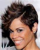 kurze lockige Frisuren für Frauen über 50 2013 – Bing Images