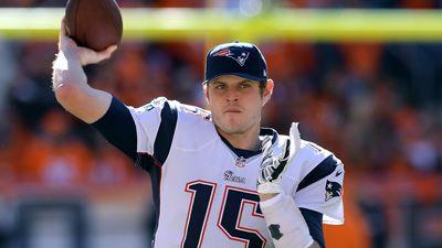 Bill Belichick: Ryan Mallett To Take A Lot Of Patriots Preseason Snaps