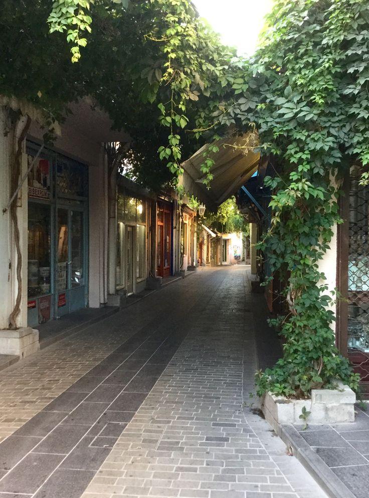 Mirina town