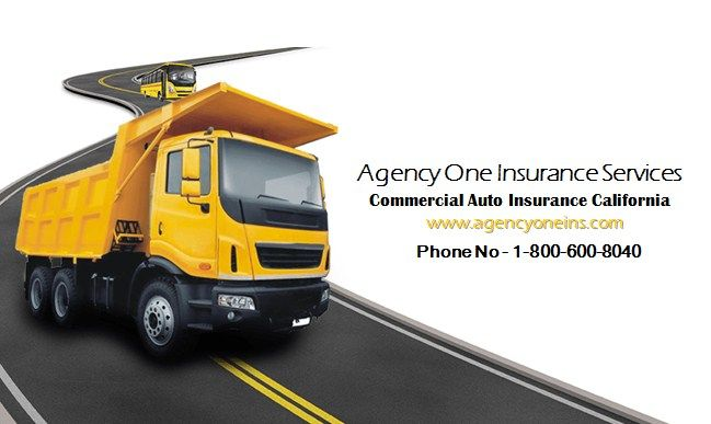 Commercial Auto Insurance California Keep Your Business On The
