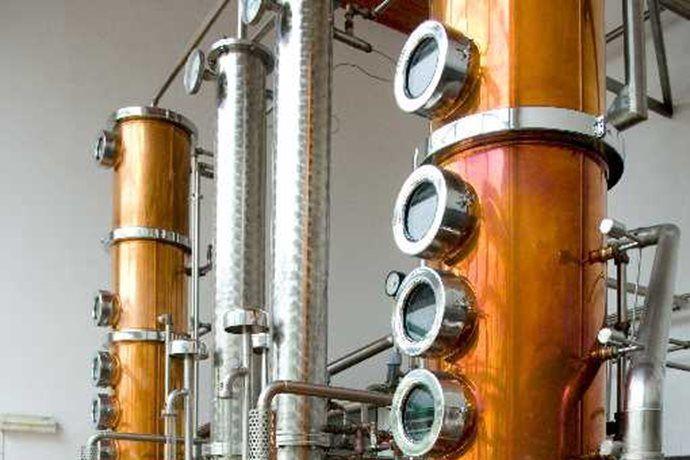 Kudy z nudy - Rudolf Jelínek - Distillery Land Vizovice