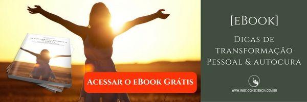 [eBook] Transformação Pessoal & Autocura