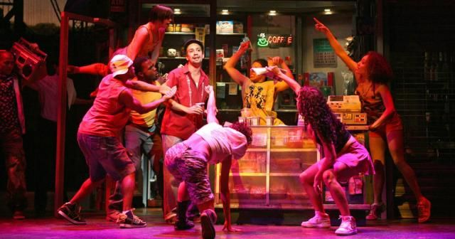 Lin-Manuel Miranda reflects on the 10th anniversary of 'In the Heights' Jan.27, 2018 article