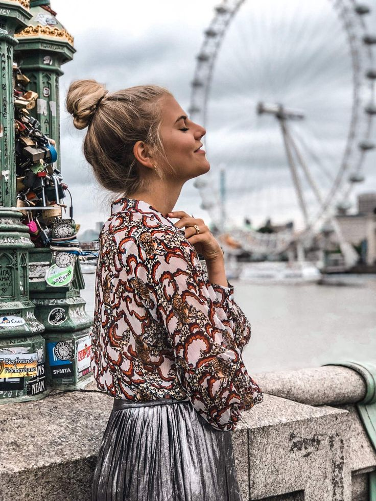 10 London Instagram Spots