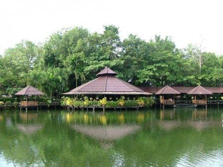 Banpu Resort and Spa cheap spa Thailand e1329212718351 Cheap Yoga Retreats and Spa Breaks