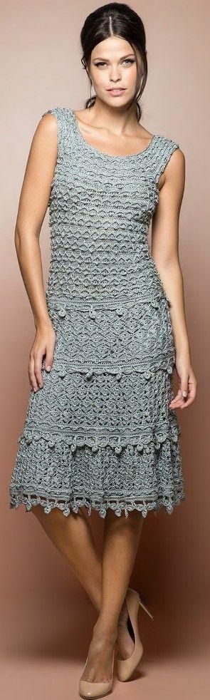 Vanessa Montoro crochet dress                                                                                                                                                                                                                                                                                               1 save