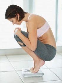5 kilo afvallen door 20 tips