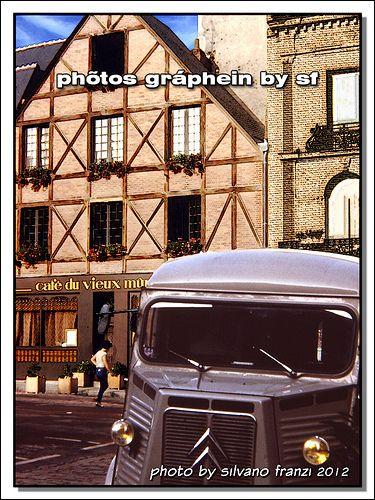 Tours - Indre e Loira - France