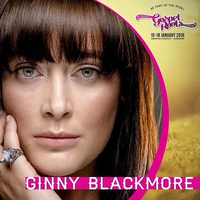 Ginny Blackmore is headlining the opening night of #gospelroots 2016! She also be running a workshop the following day for aspiring song-writers. Don't miss your chance to see her LIVE! Tickets available now on Eventfinda: http://www.eventfinda.co.nz/2016/gospel-roots-tair-whiti-music-arts-festival/east-cape