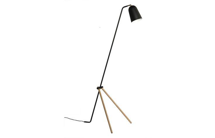 Frandsen Giraffe Floor Lamp #Home #Lighting #Lamps