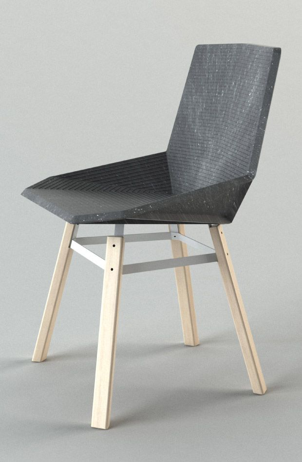 Javier Mariscal   affordable, comfortable, sustainable chair