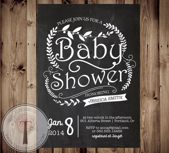 17+ best images about baby shower invited on pinterest | twin, Baby shower invitations