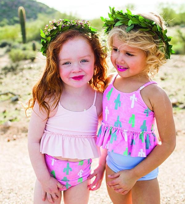 Kortni Jeane Swimsuits in Utah Valley 360