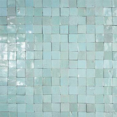 Zellige | Online shop | Mosaic del Sur
