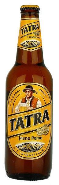Tatra | Zywiec Breweries PLC (Heineken)  POLISH