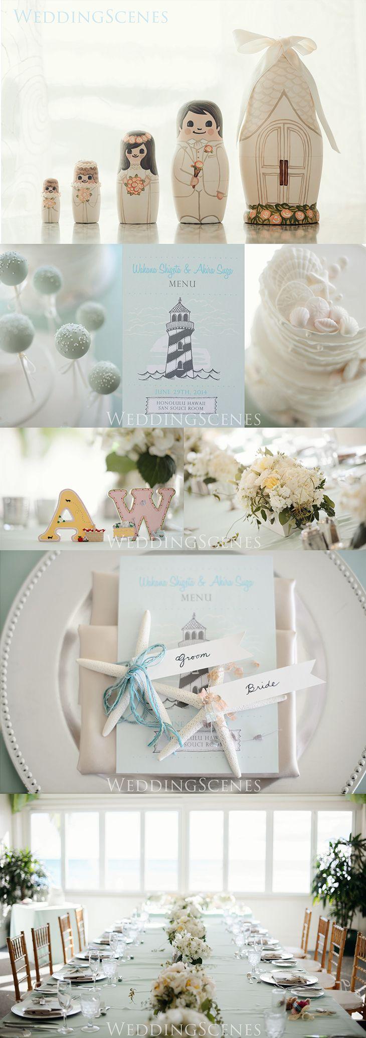 ハワイウェディングプランナーNAOKOの欧米スタイル結婚式ブログ