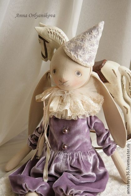 Коллекционные куклы ручной работы. Ярмарка Мастеров - ручная работа Джем. Handmade.