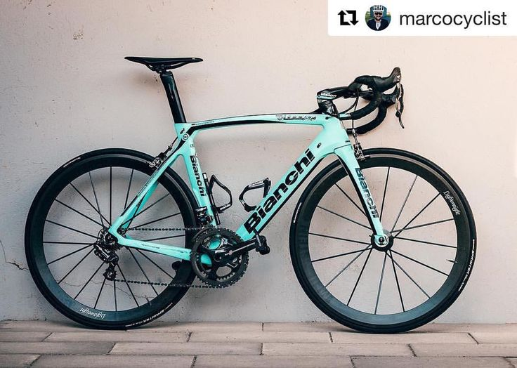 """510 Likes, 3 Comments - Bikes_FTW©™ (@bikes_ftw) on Instagram: """"#Repost @marcocyclist ・・・ Celeste LOVE ❤️ #cyclingismylifestyle #bikeporn #bianchi #oltrexr4…"""""""