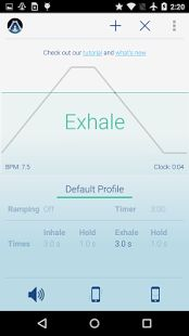 Paced Breathing | Box Breathing App  FREE, ANDROID ONLY