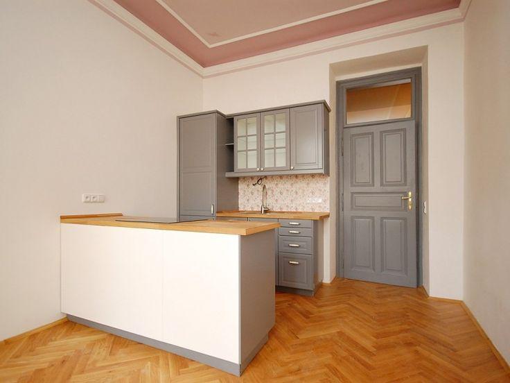 Pronájem bytu 1+155m², Plaská, Praha 5 - Malá Strana • Sreality.cz