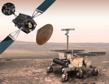 ESA - Robotic Exploration of Mars: The ExoMars programme 2016-2018