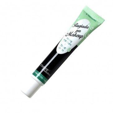 Mixing medium e base per ombretto in un unico prodotto! per migliorare la durata del trucco ma soprattutto creare eyeliner, mascara e ombretti cremosi con i pigmenti minerali...