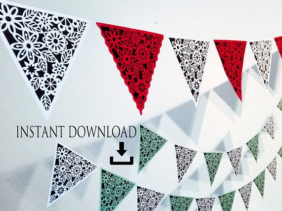 printable party bunting https://www.etsy.com/listing/577164332/instant-download-triangle-party-banner?ref=shop_home_active_1
