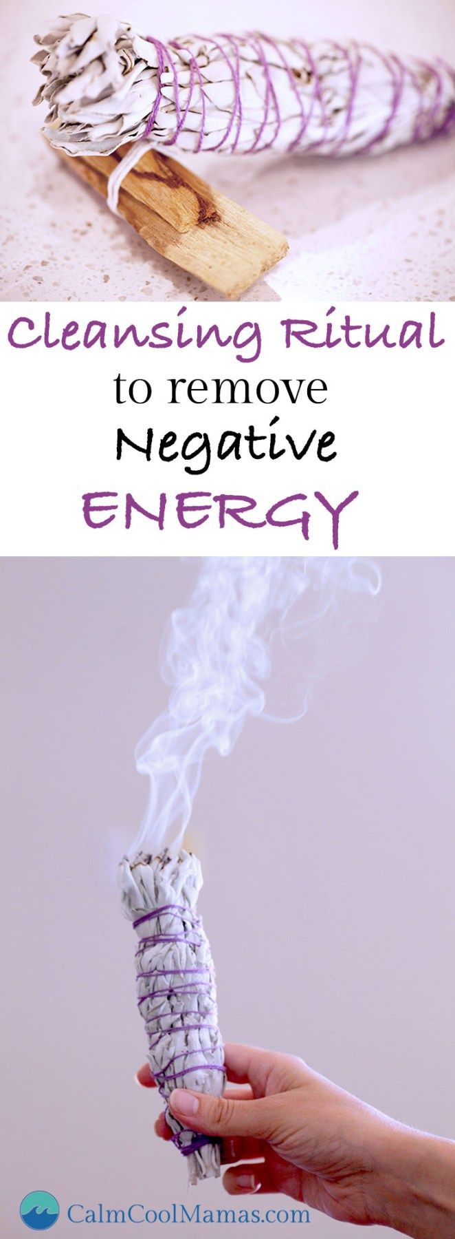 Removing The Negativity From Your Environment   Burning ...