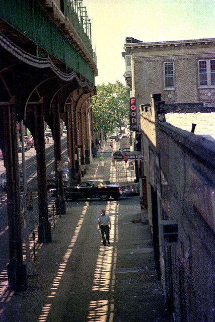 Boro Park Brooklyn 1976