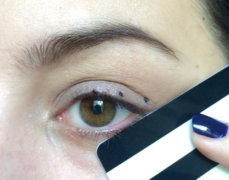 Winged Liner Troubleshooting: How to make winged liner work for you. (Yes, even hooded eyes)