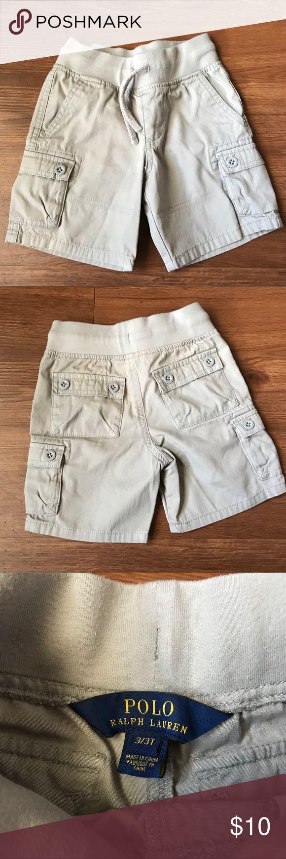 Ralph Lauren Polo Boys Shorts 3T Ralph Lauren Polo Boys Shorts 3T Polo by Ralph Lauren Bottoms Shorts