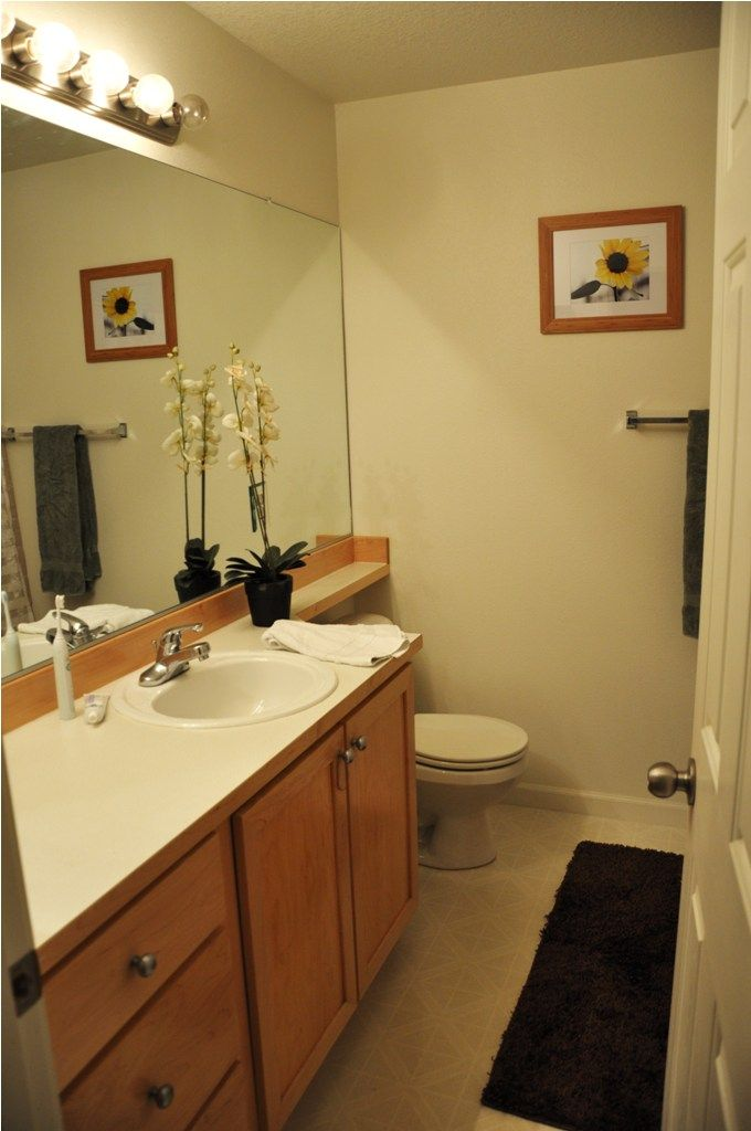 25 best ideas about small bathroom makeovers on pinterest Small bathroom makeovers