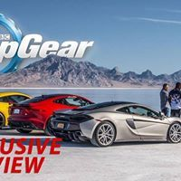 Top Gear Season 25 - Episode 1  [S25E1] 2018 Full HD