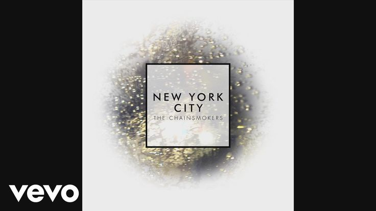 Bouquet bundle featuring NEW YORK CITY Out Now: Apple Music: http://smarturl.it/Bouquet Follow The Chainsmokers: Facebook: https://www.facebook.com/thechains...
