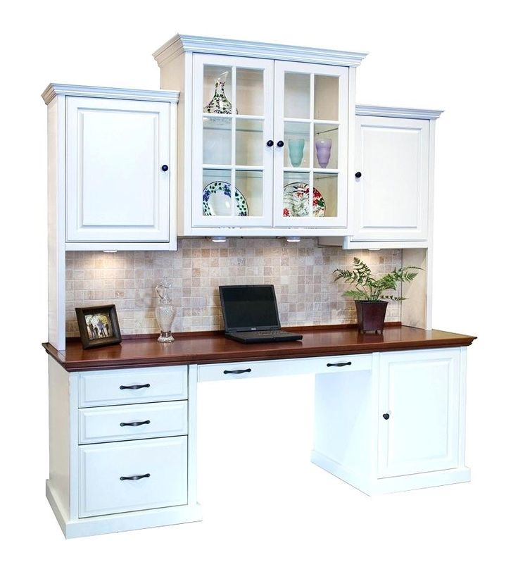 best images about build your own custom desk home office ...