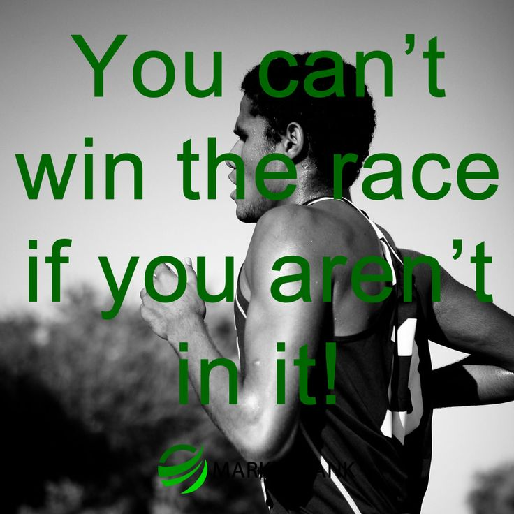 Run the race! #startup #inspirationalquotes #motivationalquotes #entrepreneur #entrepreneurship #business #businessowner #success