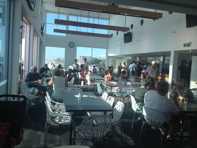 Breakfast with a view Adelaide, Restaurants with a view at the beach Adelaide